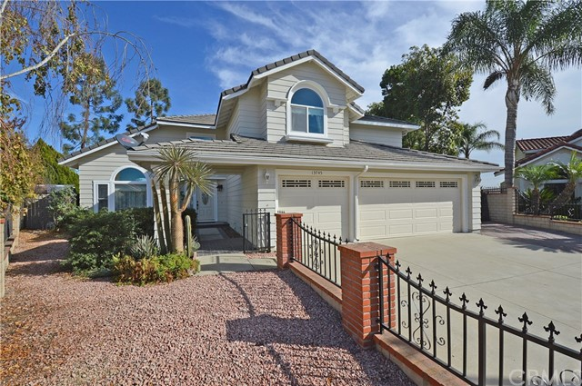 13745 Moonshadow Place, Chino Hills, California