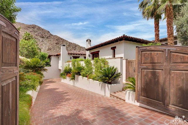 78551 Talking Rock Turn La Quinta, CA 92253 - MLS #: 218021182DA