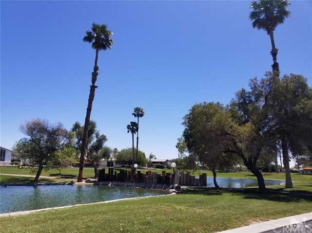 74711 Dillon Road Unit 537 Desert Hot Springs, CA 92241 - MLS #: 218012858DA