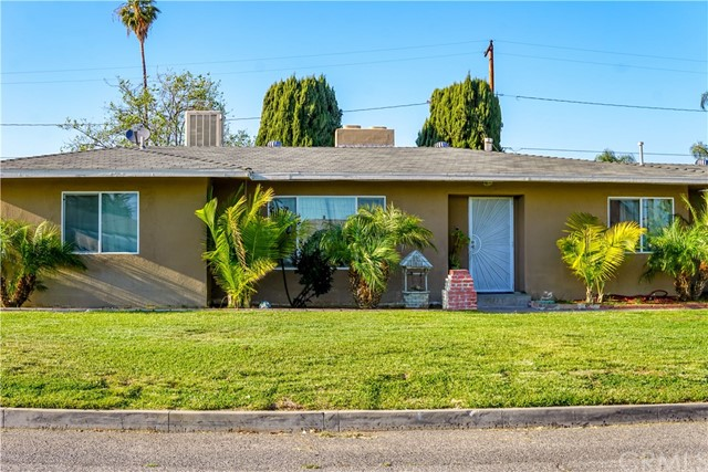 , CA  is listed for sale as MLS Listing CV18095922