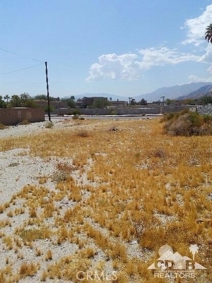 Rosa Parks Palm Springs, CA 92262 - MLS #: 217023222DA