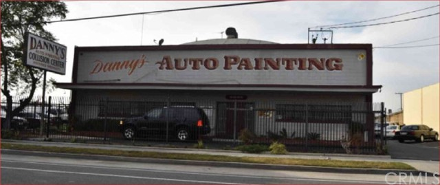 Industrial for Sale at 5885 N Paramount Boulevard 5885 N Paramount Boulevard Long Beach, California 90805 United States