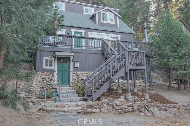 25627 Mid Ln, Twin Peaks, CA 92391 Photo