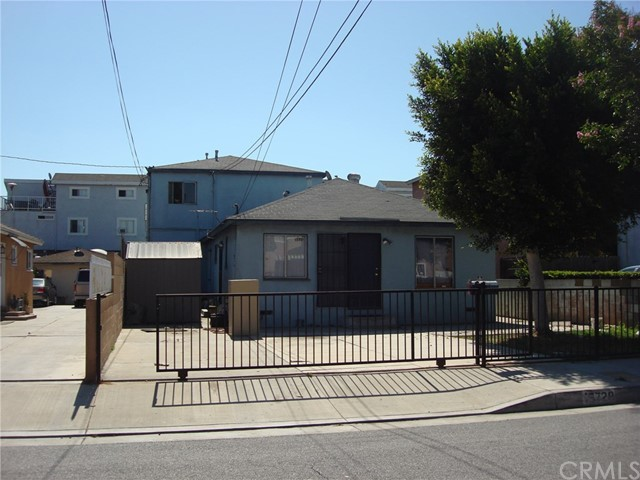 Single Family for Sale at 15728 Larch Avenue Lawndale, California 90260 United States