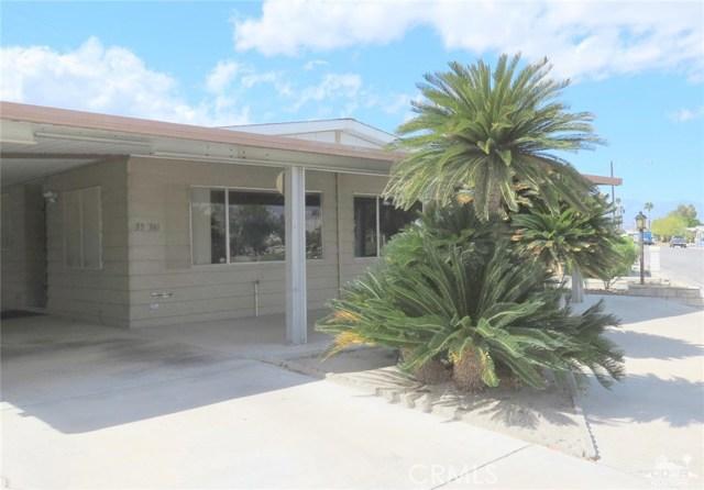 33361 Westchester Drive, Thousand Palms, CA 92276