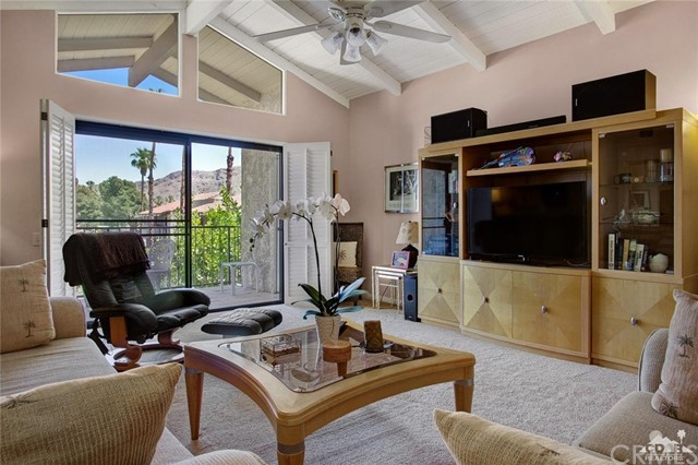 2250 Palm Canyon Drive Unit 37 Palm Springs, CA 92264 - MLS #: 218014240DA