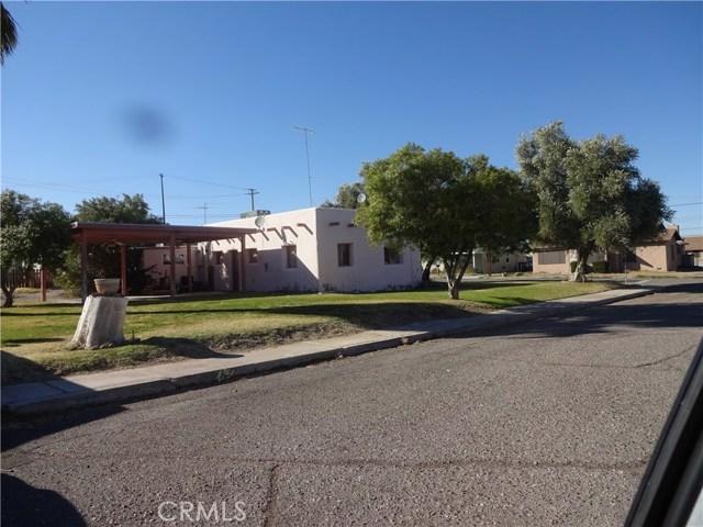 301 Walnut Street Needles, CA 92363 - MLS #: JT18032320