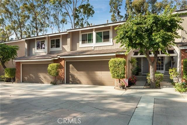 6512 E Camino Vista, Anaheim Hills, California