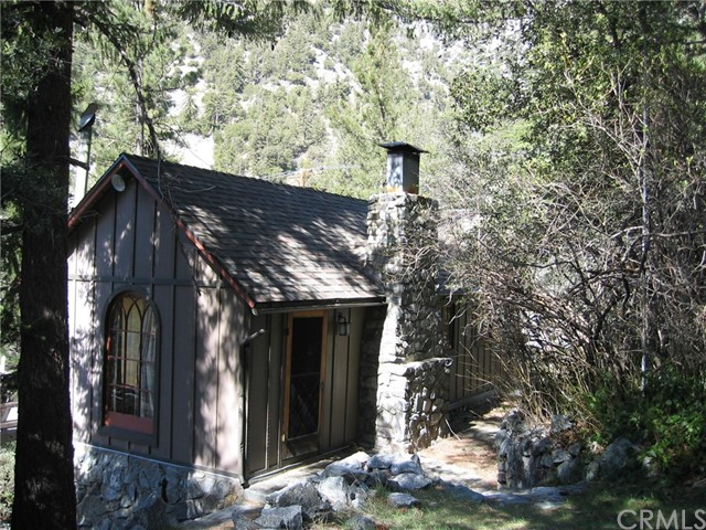 Single Family for Sale at 17 Glacier Mt Baldy, California 91759 United States