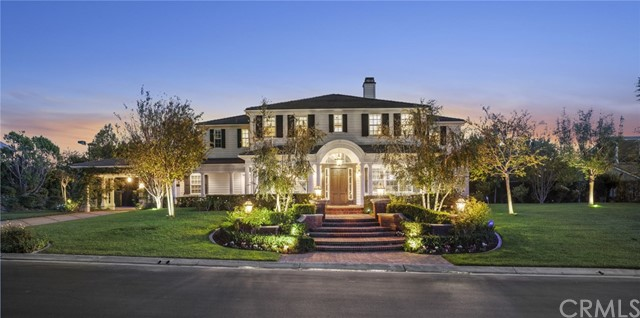 19270  Maple Leaf Lane, Yorba Linda, California