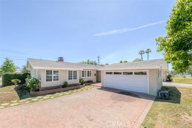 Photo of 630 E Pinehurst Avenue, La Habra, CA 90631