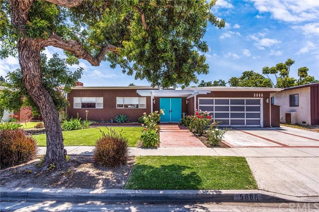 5868 E Deborah Street Long Beach, CA 90815 - MLS #: PW18107601