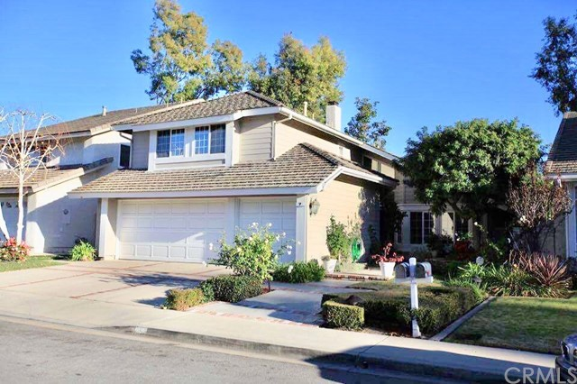 7 Hidalgo , CA 92620 is listed for sale as MLS Listing TR18157477