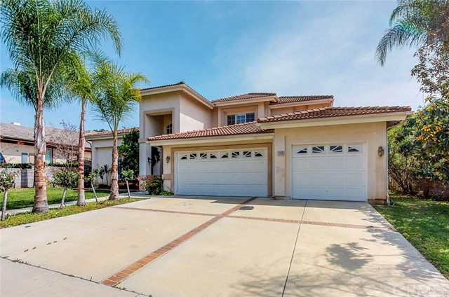 , CA  is listed for sale as MLS Listing SW18010774