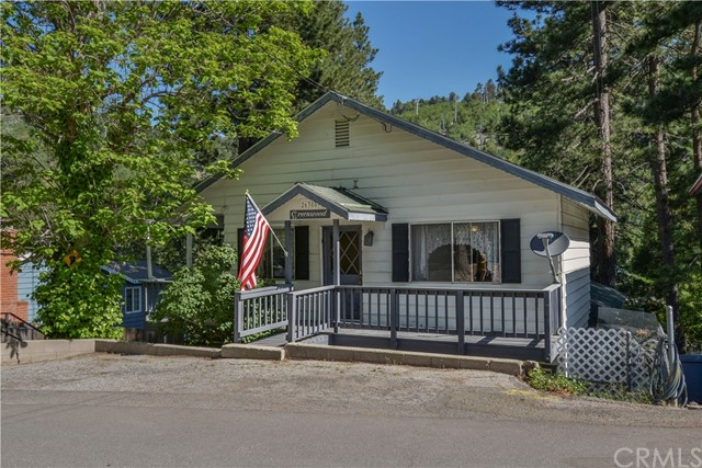 26388 Apache Tr, Rimforest, CA 92378 Photo