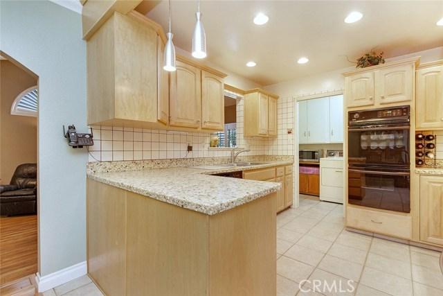 7260 Thunderbird Lane Stanton, CA 90680 - MLS #: OC17129685