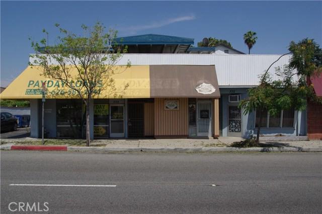 326 S Rosemead Bl, Pasadena, CA 91107 Photo