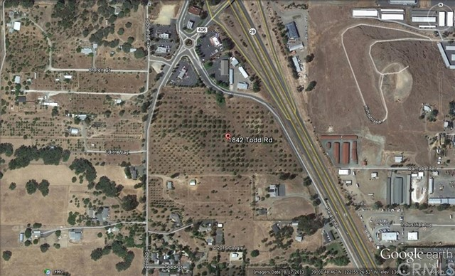 Single Family for Sale at 1842 Todd Road Lakeport, California 95453 United States
