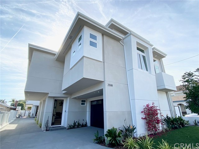 2508 Harriman A Redondo Beach CA 90278