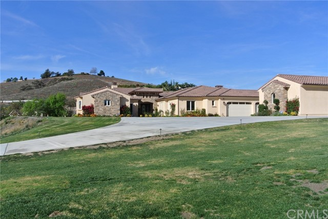 Temecula, CA 5 Bedroom Home For Sale