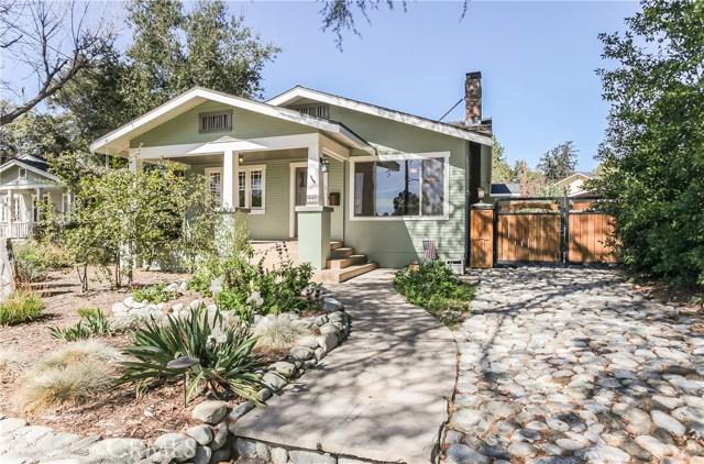255 W 10th Street, Claremont, CA 91711