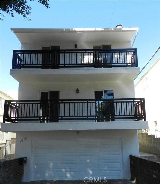 Single Family Home for Rent at 2711 Arizona Avenue Santa Monica, California 90404 United States