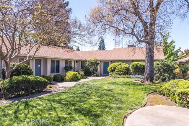 1110 W 8th Avenue Unit 3, Chico CA 95926