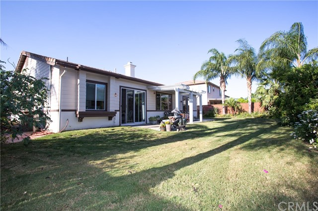 13345 Rogue River Drive Rancho Cucamonga, CA 91739 - MLS #: CV17158713