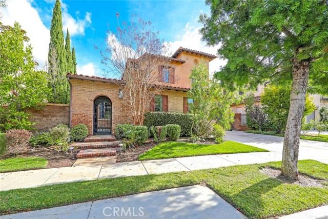 34 Tall Hedge, Irvine, CA 92603 Photo 0