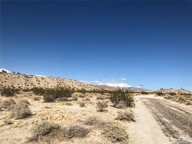 Marion Way Desert Hot Springs, CA 92240 - MLS #: 218019494DA