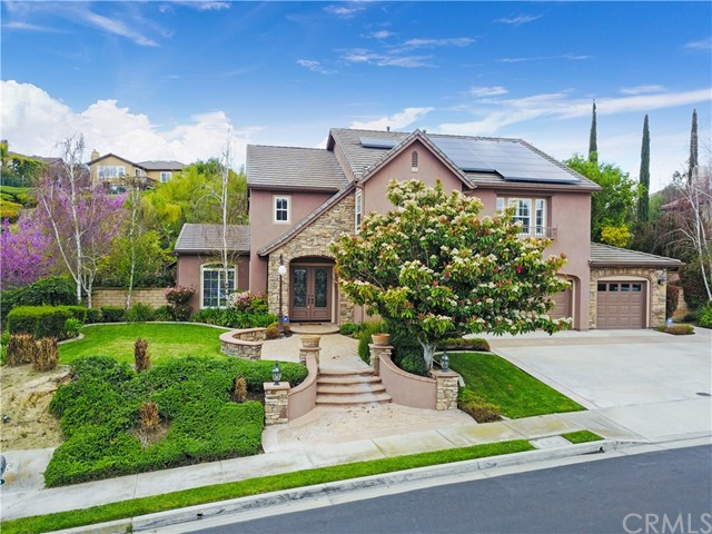 3261 Carriage House Drive Chino Hills CA 91709