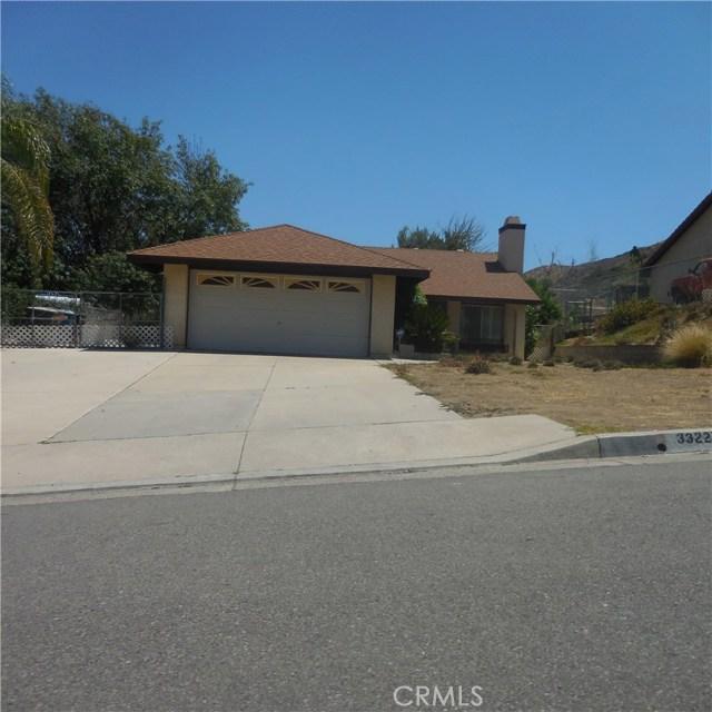 33226 Sangston Drive, Lake Elsinore, CA, 92530