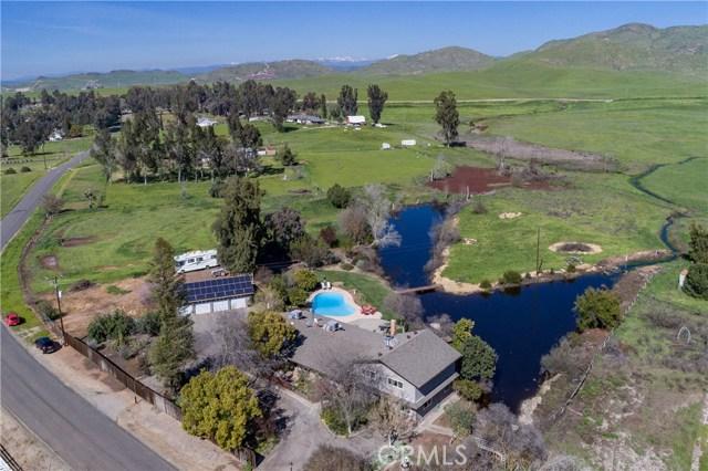 Casa Unifamiliar por un Venta en 11954 N Armstrong Avenue Clovis, California 93619 Estados Unidos