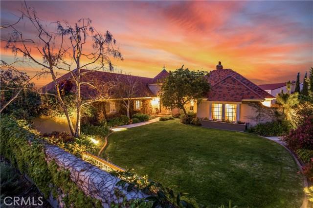 Photo of 1421 Via Galicia, Palos Verdes Estates, CA 90274
