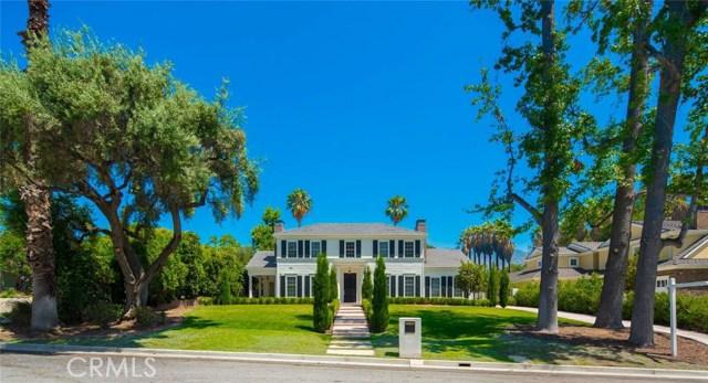 827 Murietta Drive, Arcadia, CA, 91007