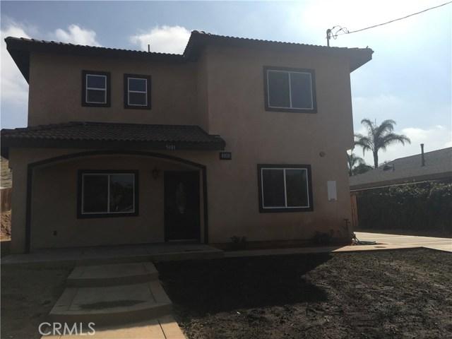 5101 Bushnell Avenue, Riverside, CA, 92505
