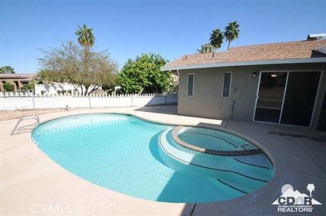 77150 Indiana Avenue Palm Desert, CA 92211 - MLS #: 218012622DA