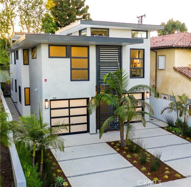 3401 Maple Avenue  Manhattan Beach CA 90266