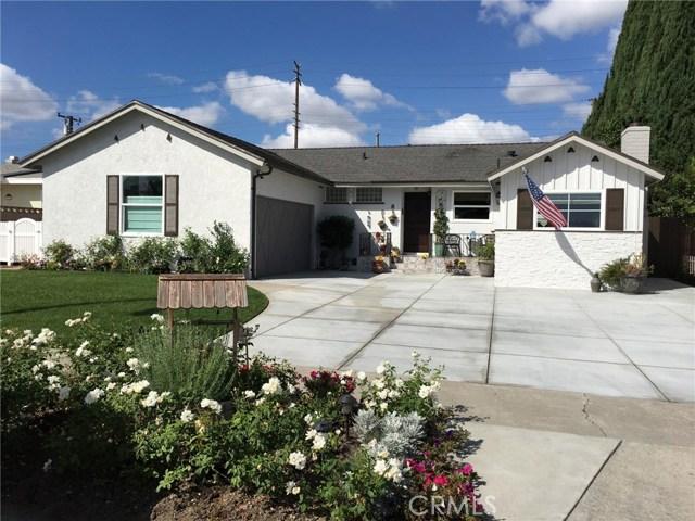 13791 Purdy Street, Garden Grove, CA, 92844