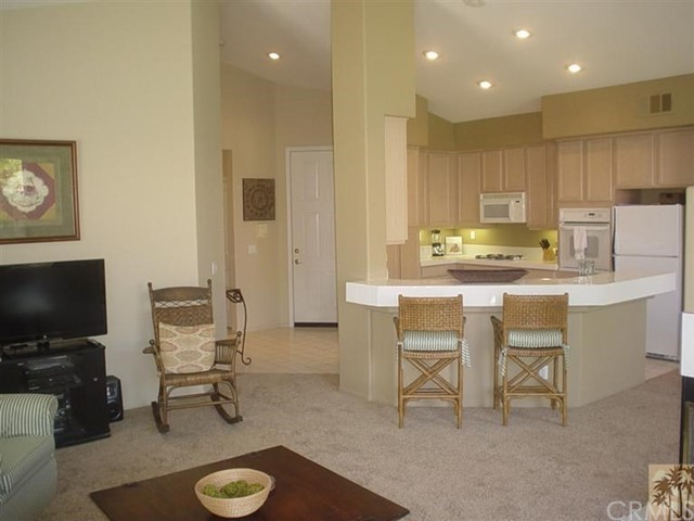 Photo of home for sale at 42764 Edessa Street, Palm Desert CA