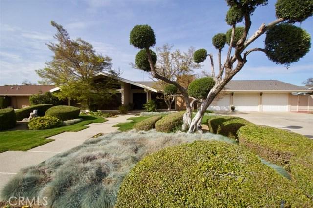 Single Family Home for Sale at 2115 Fairmont Avenue Clovis, California 93611 United States
