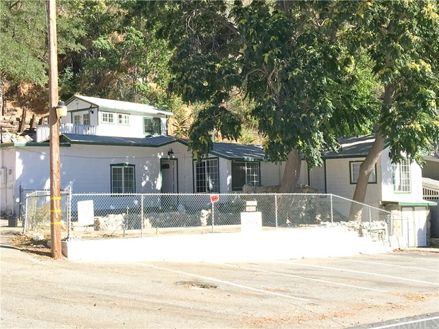 Single Family Home for Sale at 603 Lytle Creek Road Lytle Creek, California 92358 United States