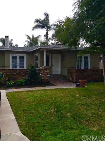 Single Family Home for Rent at 2544 Westminster Avenue Costa Mesa, California 92627 United States