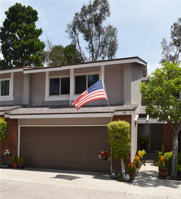 785 S Camino Grande, Anaheim Hills, California