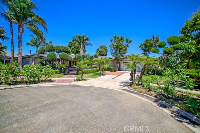 8681 Enloe Circle, Garden Grove, CA, 92844
