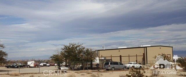 Single Family Home for Sale at 2220 Mckinley Avenue Salton City, California 92274 United States