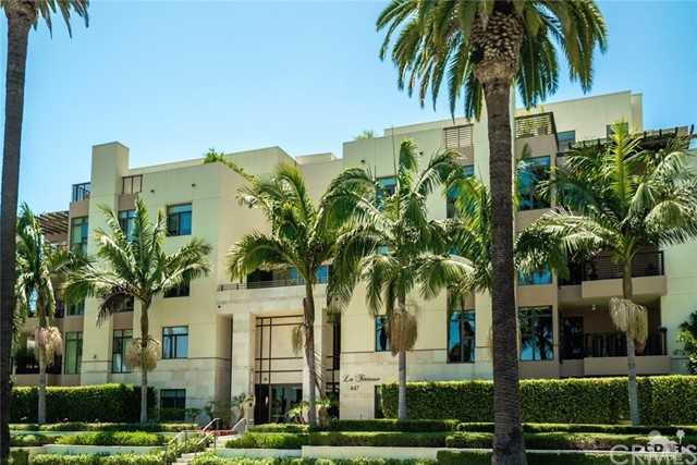 447 Doheny Drive Unit 402, Beverly Hills CA 90210