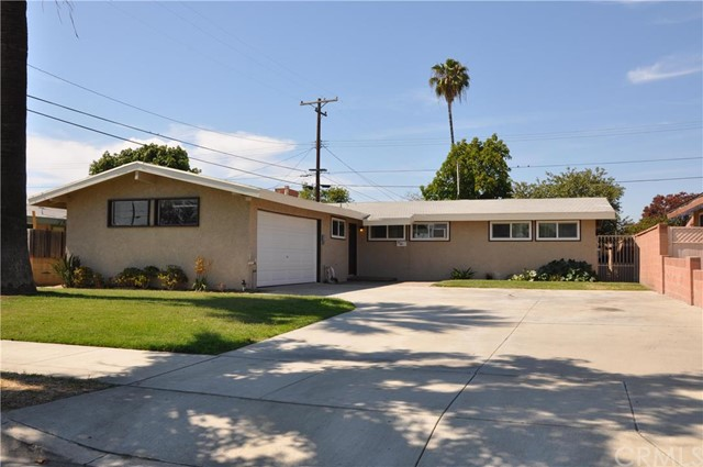 1301 E Sandalwood Avenue Anaheim, CA 92805 is listed for sale as MLS Listing PW16120931