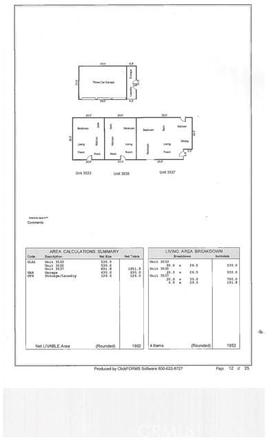 3533 Duane Way South Gate, CA 90280 - MLS #: DW18114533