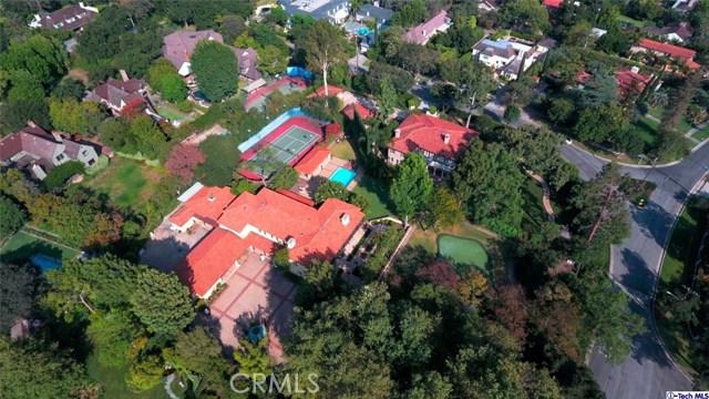Single Family Home for Sale at 1288 Oak Grove Avenue San Marino, California 91108 United States